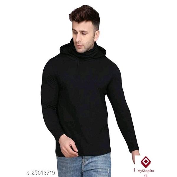 Trendy Designer Men Tshirts Long Sleeves