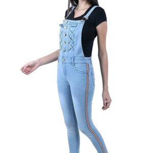 Classy Glamorous Dungaree Jumpsuits