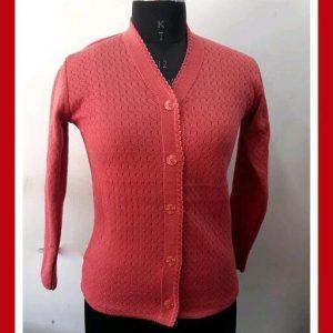 Fancy Partywear Women Woolen Sweaters