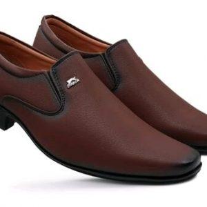 Latest Graceful Men Formal Shoes