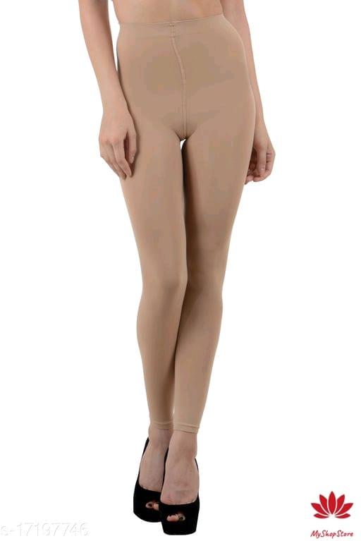 Women's Spandex Pantyhose Stockings