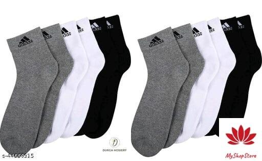 Styles Latest Men Cotton Socks
